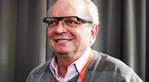 Jean-Claude Dou - Président des COFOR 05 - ASSOCIATION DES COMMUNES FORESTIERES DES HAUTES ALPES