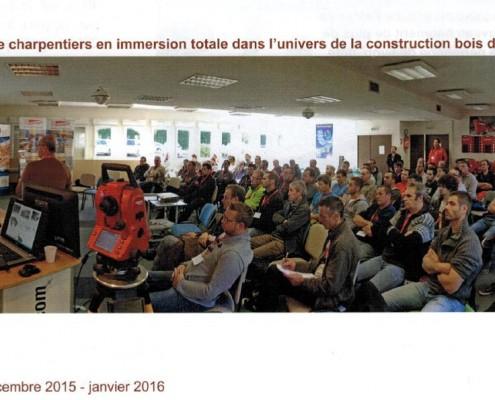 CMP Bois. Janvier 2016. 5en1