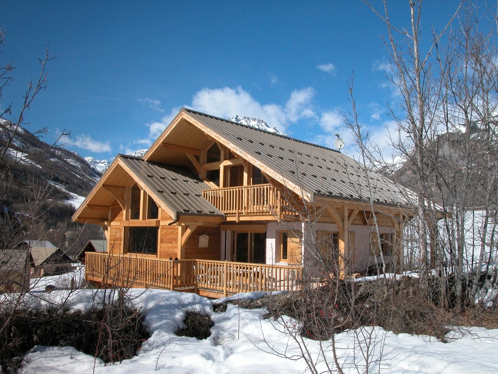 vendre une maison bois 17 et 18 novembre le site internet de la fili re bois des alpes de. Black Bedroom Furniture Sets. Home Design Ideas